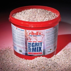 Vanr - Super Grit Mix 5kg