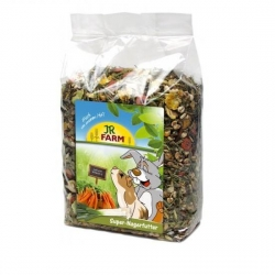 Jr Super Rodents Food 5l - 2.5kg
