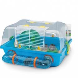 Gaiola Spelos P/ Hamster