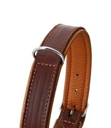 Rondo Collar Brown 57cm 22mm