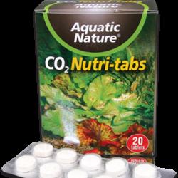 CO2 Nutri Tabs 20tab