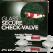 CO2 Glass Check Valve