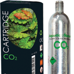 CO2 Bottle 95g