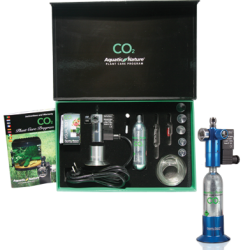 CO2 Professional Kit Blue