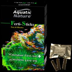 Fertistick First Aid 10 Tabl.