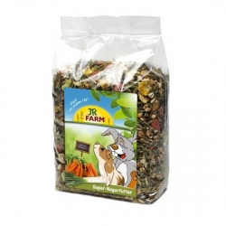 Jr Super Rodents Food 1kg