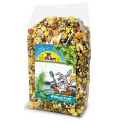 Jr Wellness Food Coelho Anao 650g