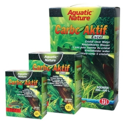 Carbo-Aktif Excel 0.6L