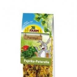 Jr Farmys Pimento e Salsa 160g