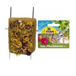 Jr Pedra De Argila - Flores 1pc