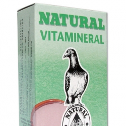Natural - Vitamineral 600g