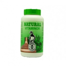 Natural - Vitaminor 350g