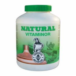 Natural - Vitaminor 850g