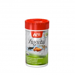 Acti Food Vegetal 100ml 17g