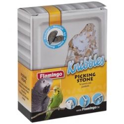 Knibbles - Bloco Mineral P/ Passaros 1un
