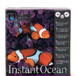 Instant Ocean 4KG 120L