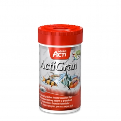 Aquael Actigran 100ml 50g