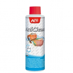 Aquael Acticlean 100ml - 400L