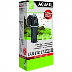 Aquael Fan Filter Mini 260L/H