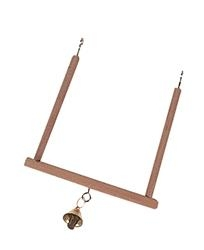 Wooden Swing Small