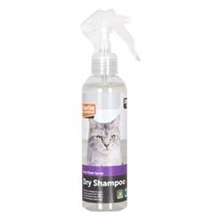 Shampoo Seco Gato 200ml