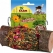 Jr Mr. Woodfield Roll n Fun 1pc