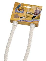 Poleiro Em Corda Flexivel - M