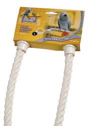 Poleiro Em Corda Flexivel - L