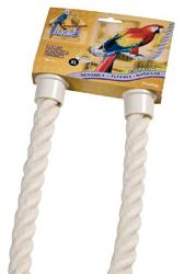 Poleiro Em Corda Flexivel - Xl