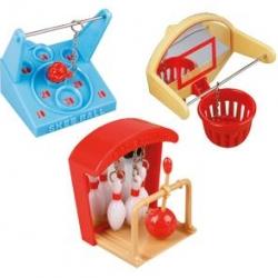 Brinquedo - Grandes Periquitos
