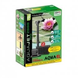 Aquael Bomba Aqua Jet PFN 2000L/H