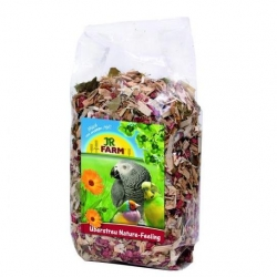 Jr Birds Feeling Litter 500g
