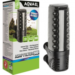 Aquael Filtro ASAP 300