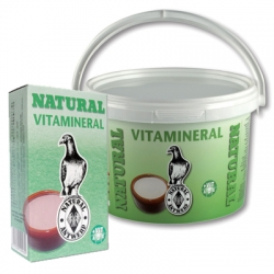 Natural - Vitamineral 2.5kg