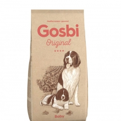 Gosbi Original Dog Baby 3kg