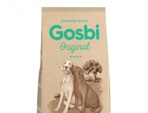 Gosbi Original Dog Light&Senior 3kg
