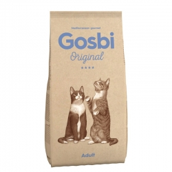 Gosbi Original Cat Adult 3kg