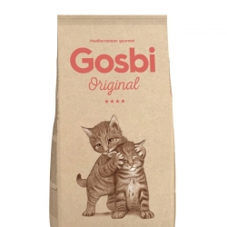Gosbi Original Cat Kitten 3kg