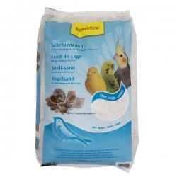 Areia Anizada Branca 5kg