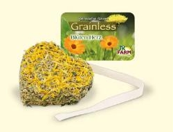 Jr Grainless Coracao com Petalas 90g