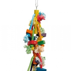 Brinquedo Sisal - Coco String