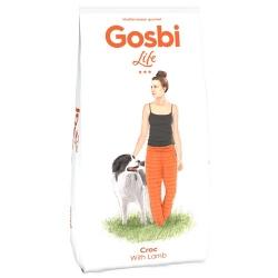 Gosbi Life Croc c/ Cordeiro 3kg