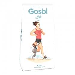 Gosbi Life Vital c/ Salmao 3kg