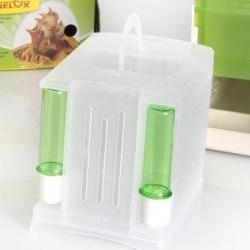 Gaiola de Transporte em Plastico p/ Passaros