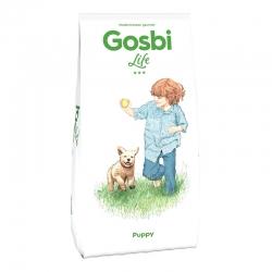 Gosbi Life Puppy 15kg