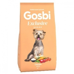 Gosbi Exclusive Chicken Mini 2kg
