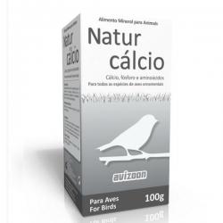 Avizoon - Naturcalcio 100g