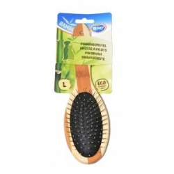 Bamboo Pin Brush Large 22.5x6cm