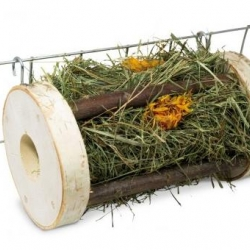 Jr Herbal Feed Rack 400g