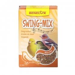 BX - Swing Mix - Sementes de Canto 150g